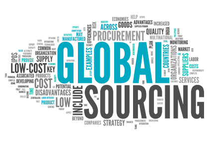 Global sourcing - Prosepro